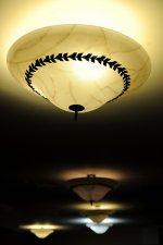 lampa sufitowa: sufitowa