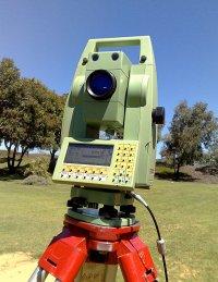 urządzenie do pomiarów geodezyjnych