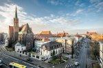 Wrocław, miasto Wrocław, rynek