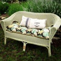 poduszki na meble ogrodowe