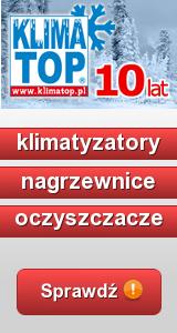 klimatyzatory KLIMA-TOP