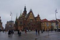 Wrocław, Ratusz