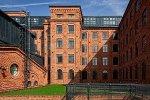 fabryka w Łodzi