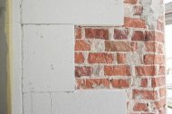 Docieplenie od wewnątrz ścian z cegły za pomocą płyt YTONG MULTIPOR