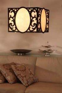lampa z charakterem