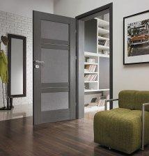 Drzwi wewnętrzne Legio